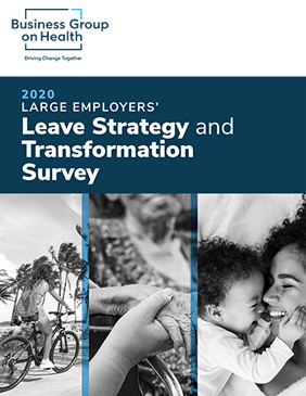 Leave Strategy and Transformation Survey
