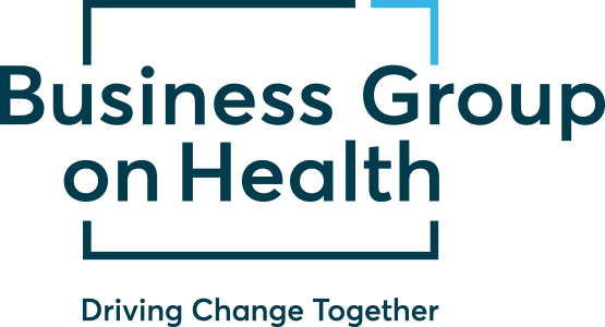 Business Group on Health logo