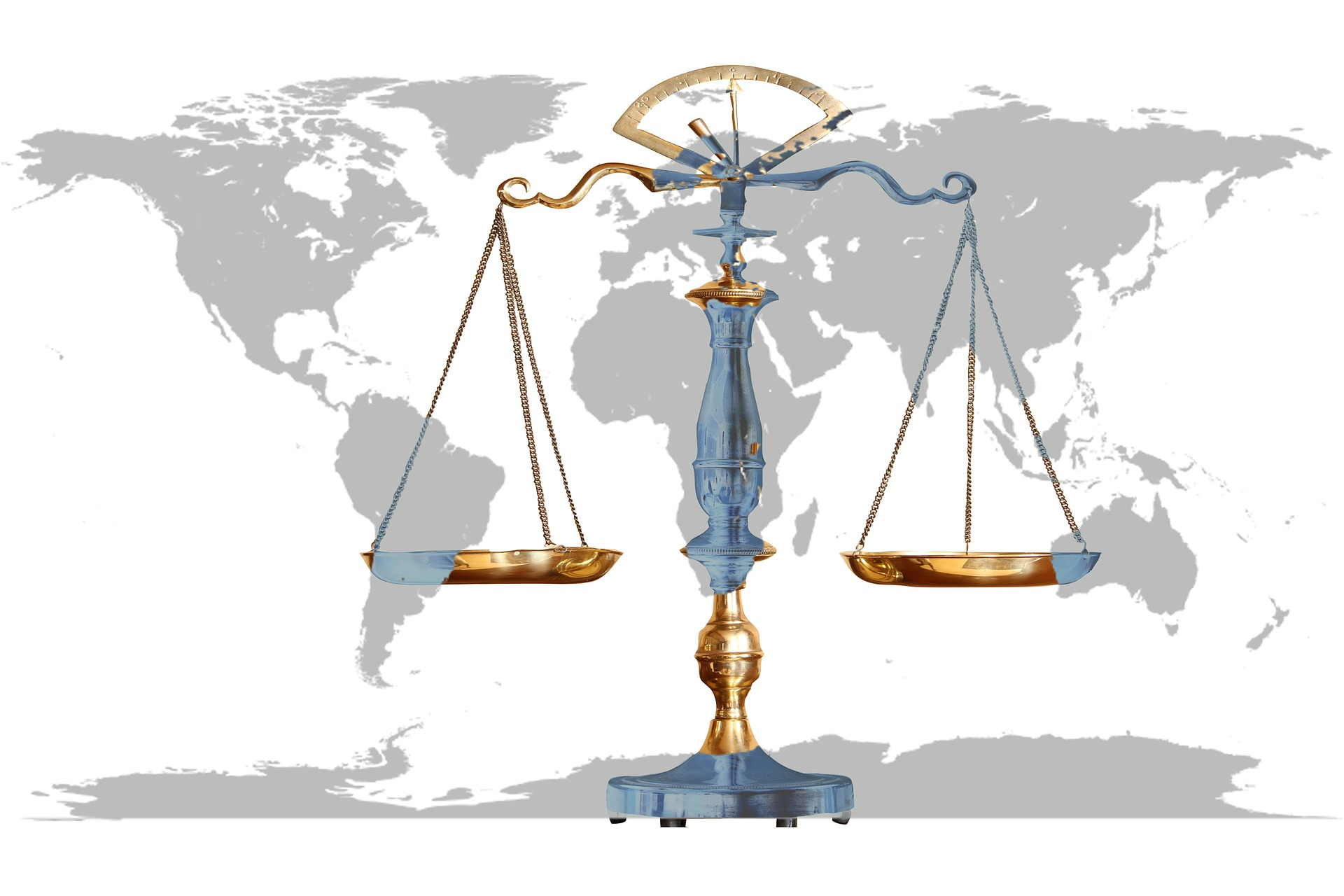 Legal Minefield of Global Benefits